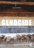 Genocide: A Comprehensive Introduction - by Adam Jones